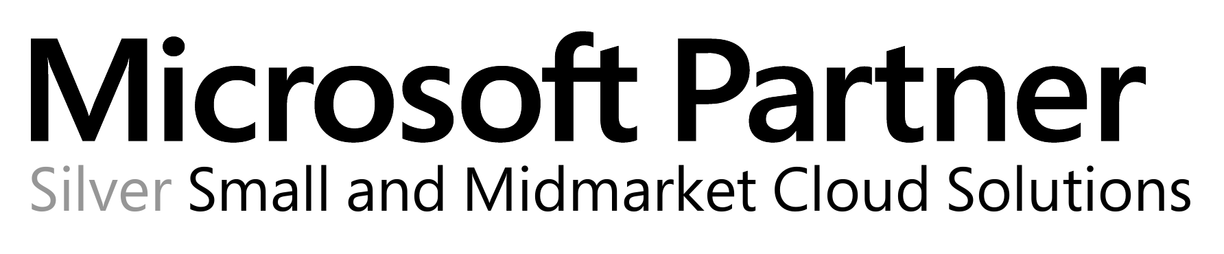 Micorosoft Cloud Partner