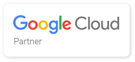 Google Cloud Paartner